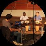 Documentation Workshop at Global Music Campus