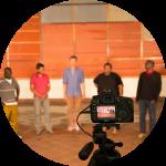 Documentation Workshops at Global Music Campus