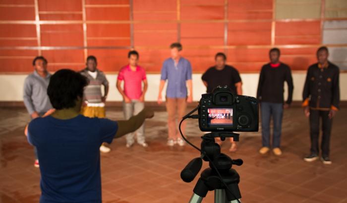 Documentation Training at Global Music Campus