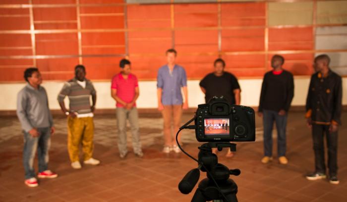 Students Documentation Training