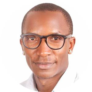 Faisal Kiwewa _Coordinator East African Global Music Campus