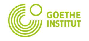 Goethe Institute – Partner in East Africa of Global Music International