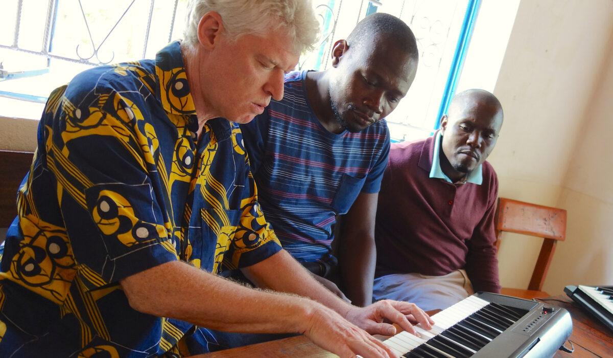 Creative Training Campus Malawi 2019